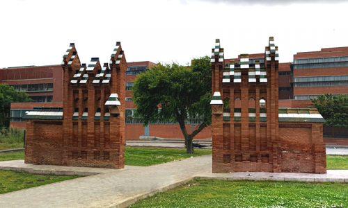 A-Puerta Sur